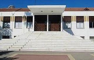 Meclis saat 14.00'te toplanıyor