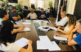 Cimnastik Federasyonu Sapsızoğlu'na emanet