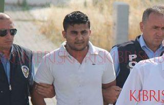 Salman'a 8 gün daha tutukluluk alındı