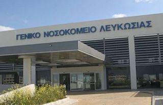 Güney Kıbrıs bugün itibarıyla Genel Sağlık...