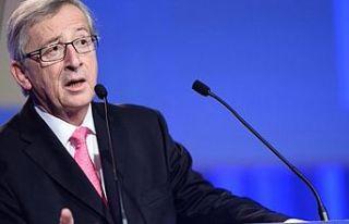 Juncker: Kıbrıs sorununun çözümü, başaramadıklarımız...