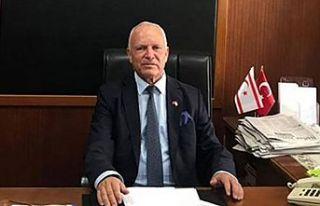 """""""Kıbrıs Etrafındaki Eylemler Kabul Edilemez"""""""