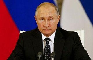 Putin, savaş hazırlığı emri verdi
