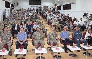 Şht. Teğmen Caner Gönyeli 2019 Arama-Kurtarma Tatbikatı...