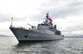 TC Dışişleri'nden Doğu Akdeniz açıklaması:...