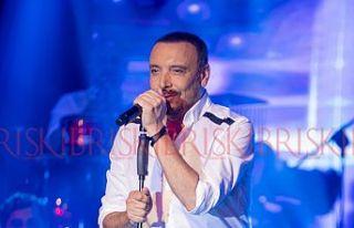 Yaz konserlerine  Kıbrıs'tan start verdi