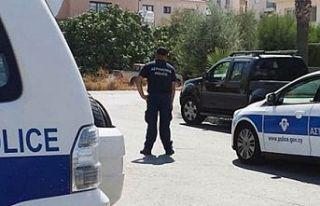 27 yaşındaki Kıbrıslı Türk kaçırıldı, dövüldü...