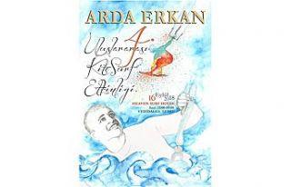 Arda Erkan anısına Uluslararası Kıte Surf etkinliği...