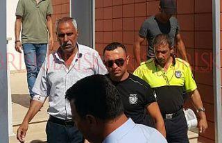 Borak'a 3 gün tutukluluk