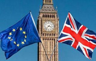 Brexit, yatırımcıları İngiltere'den kaçırıyor