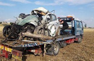 HAFTALIK TRAFİK BİLANÇOSU: 56 kaza, 34 yaralı