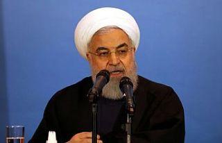 İran'dan savaş çıkartacak hamle...