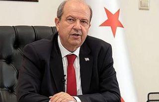 """""""Kıbrıs Türk halkının bugünlere gelmesinde..."""