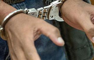 KKTC'de izinsiz ikamet eden 4 kişi daha tutuklandı