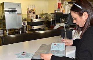 Lefkoşa'da 1 iş yerinin  faaliyeti durduruldu