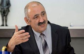 """""""Oktay'ın Cumhurbaşkanı ile görüşme talebi..."""