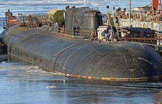 Rus denizaltısında ne yaşandı?
