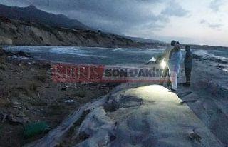 GÜNCELLENDİ: Denizde facia 4 ölü, 1'i hastanede