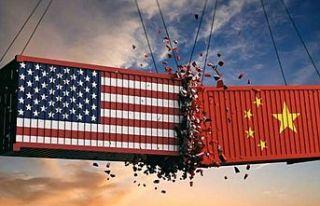 Ticaret savaşında yeni perde