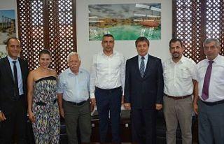 Türkmen: Herkes elini taşın altına koymalı