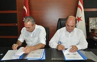 Değirmenlik Belediyesi BES ile toplu iş sözleşmesi...