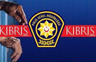 Girne'de bir daireye yasa dışı bahis operasyonu