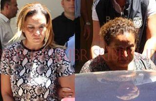 Girne Tapu Dairesi çalışanlar teminatla serbest