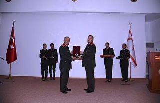 GKK'da Tuğgeneral Algan görevi Tuğgeneral Er'e...