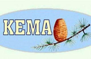 KEMA Vakfı yeni av haritasına destek belirtti