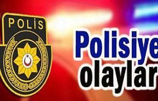 Polis bülteni