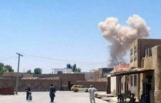Afganistan'da kanlı gün: 48 ölü