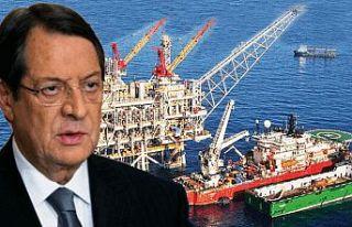 """Anastasiadis'ten doğal gaz konusunda """"yeni öneri"""""""