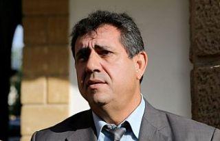 """""""Bilinmelidir ki, Kıbrıs bizim vatanımızdır"""""""