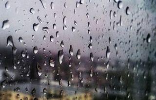 En çok yağış Esentepe'de