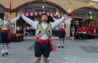 Kıbrıs Türk Kültürü, Ankara'da tanıtıldı