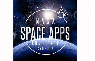 """Nasa Space Apps Challenge 2019"" Etkinliği GAÜ'de..."