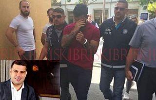 Sanal bahis davası: Gökdere'nin tutukluluğu 1...
