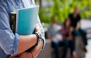 Yüksek öğrenim burslarına müracaatlar 30 Eylül'e...