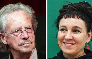 2018 ve 2019 Nobel Edebiyat Ödülleri'ni kazananlar...