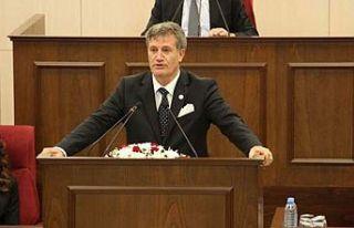 """""""Hükümetin desteğini açıklamasını bekledik"""""""