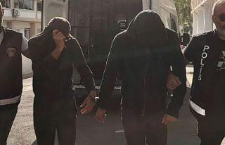 Kaçak olan cezaevine gitti, öğrenci teminata bağlandı