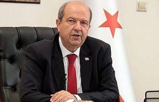 """""""KKTC halkı Barış Pınarı Harekatı'nda..."""