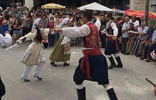 Lurucina Panayırı pazar günü
