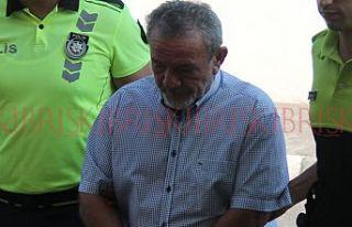 Mehmet Poyraz hayati tehlikeyi atlattı