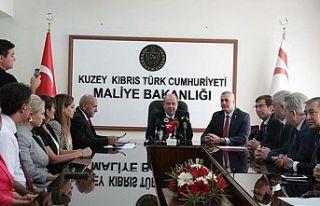 Tatar: Kooperatifler profesyonel şekilde denetlenecek