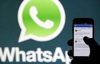 WhatsApp'ta yeni sistem açığı