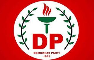 DP Olağan Genel Kurultayı yarın yapılacak