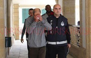 Elinde bıçakla bağırıp çağıran Çolak tutuklandı