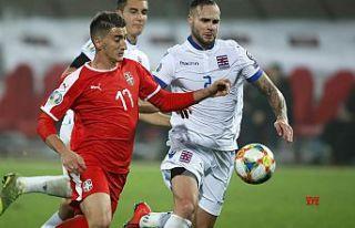 Euro 2020'de play-off  eşleşmeleri belli oldu