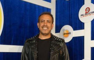 Haluk Levent'ten  100 konserlik maraton